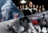 برترین سریال های خارجی,۱۵ سریال برتر شبکهی HBO