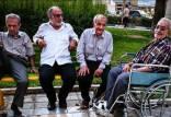 سالمندان در ایران,رشد جمعیت ایران