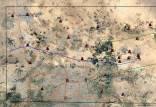 خطر فرونشست در اصفهان,فرونشست در اصفهان