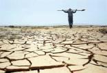 خشکسالی, نمکی شدن خاک