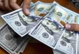 دلار,افت قیمت دلار