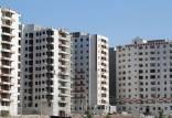 آپارتمان, قیمت آپارتمان منطقه شش تهران