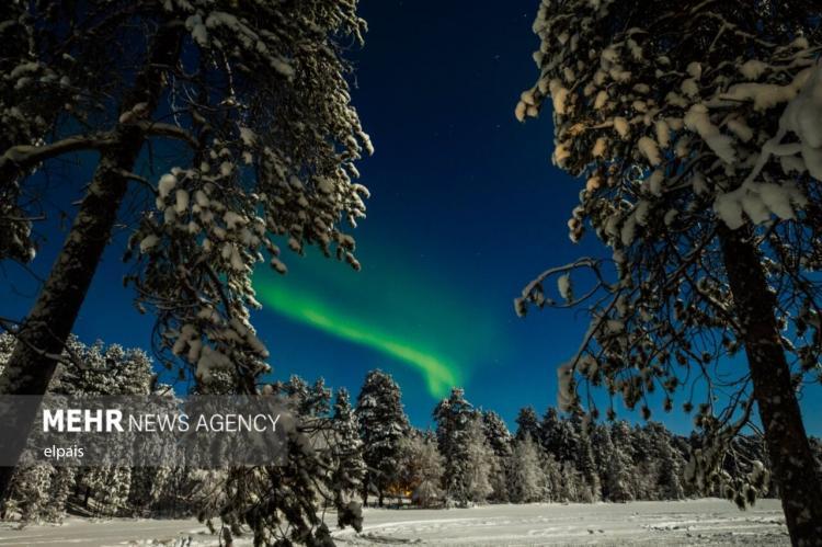 تصاویر سفری در آسمان شب,عکس های آسمان,تصاویر آسمان در شب