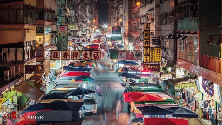 تصاویر مغازه های قدیمی هنگ کنگ,عکس های مغازه های قدیمی هنگ کنگ,تصاویری از مغازه ها در هنگ کنگ