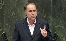 حمید رضا حاجی بابایی, رئیس کمیسیون برنامه و بودجه مجلس