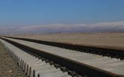 فرونشست زمین در ایران,خطر فرونشست برای خطوط راهآهن و فرودگاهها
