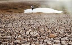 خشکسالی در ایران,خشک شدن سدها در ایران