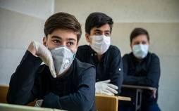 بازگشایی مدارس و تعاد دانش آموزان در ایران,تعداد کل دانش اموزان ایرانی