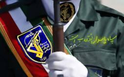 سپاه در تهران,مسولیت سپاه