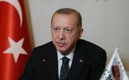 اردوغان,حمله ایران به اسرائیل