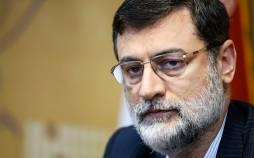 رییس بنیاد شهید و امور ایثارگران,قاضیزادههاشمی