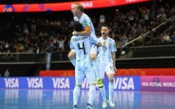 مسابقات جام جهانی ۲۰۲۱ فوتسال,نتایج ایران در جاک جهانی فوتسال