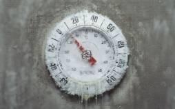 سردترین دمای جهان,سردترین دمای ثبت شده