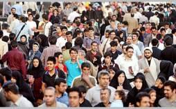 جمعیت ایران,سرشماری
