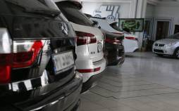 واردات خودرو,خودرو سازان