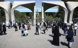بازگشایی دانشگاه,ستاد ملی کرونا