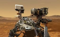 مریخ نورد استقامت,صدای مریخ