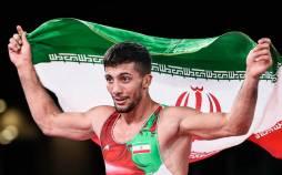 محمدرضا گرایی,جام جهانی کشتی فرنگی 2021