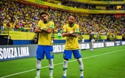دیدار تیم ملی برزیل و اروگوئه,انتخابی جام جهانی ۲۰۲۲