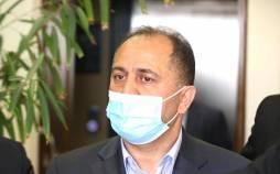 معاون توسعه مدیریت و منابع استانداری تهران,لغو دورکاری در تهران