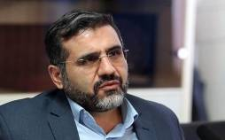 محمدمهدی اسماعیلی,وزیر ارشاد