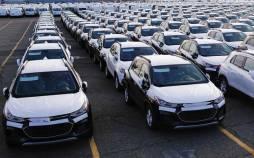 خودروی وارداتی,طرح مجلس برای ورود خودروی خارجی به کشور در نیمه اول سال ۱۴۰۱