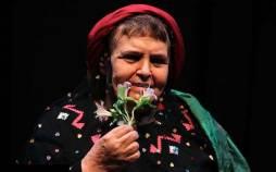 پروین بهمنی,فوت پروین بهمنی