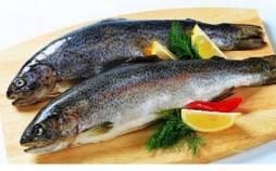 ماهی قزل آلا,افت مصرف قزل آلا