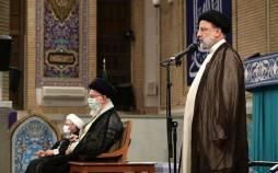 ابراهیم رئیسی,رئیس جمهور