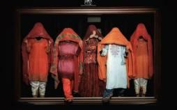 تکخوانی یک زن در تئاتر,احضار عوامل یک نمايش به دلیل انتشار فیلم تک خوانی بازیگر زن