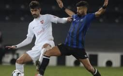 لژیونرهای ایرانی در مسابقات فوتبال,رامین رضائیان