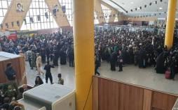 تجمعات پشت مرزهای عراق,کشته شدگان در اثر تجمعات پشت مرزهای عراق