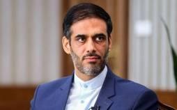 سعید محمد,دبیر شورای عالی مناطق آزاد
