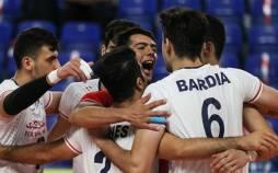 تیم والیبال جوانان ایران,مسابقات والیبال قهرمانی جوانان زیر 21 سال جهان