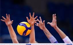 تیم ملی والیبال جوانان ایران,نهمی تیم ملی والیبال جوانان ایران در رقابتهای جهانی