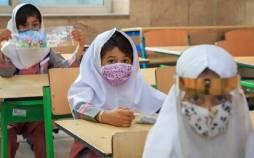 بازگشایی مدارس از آبان 1400,واکسیناسیون دانش آموزان
