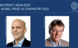 برندگان جایزه نوبل شیمی ۲۰۲۱,نوبل شیمی