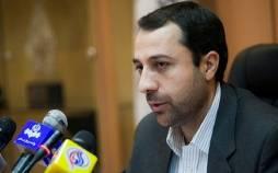 علی صالح آبادی,رئیس بانک مرکزی