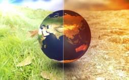 پدیده گرمایش جهانی,چهره دیگر زمین
