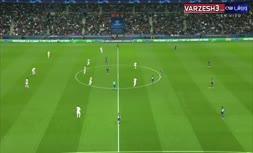 فیلم/ خلاصه دیدار پاری سن ژرمن 3-2 لایپزیش (لیگ قهرمانان اروپا 2021)