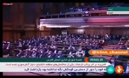 فیلم/ رئیسی هم مثل رستم قاسمی ریاستجمهوری و قوهقضاییه را قاطی کرد