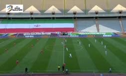 فیلم/ خلاصه دیدار تیم ملی ایران 1-1 کره جنوبی (انتخابی جام جهانی 2022 قطر)