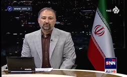 فیلم/ انتقاد تند مجری برنامه تهران۲۰ به دسترسی کارکنان قوه قضائیه به شماره تماس شخصی همه شهروندان از جمله وی!