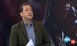 فیلم | توجیهات شبکه افق درباره شکست نیروهای حشدالشعبی در عراق