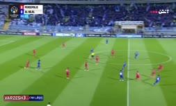 فیلم/ خلاصه دیدار الهلال 3-0 پرسپولیس (یک چهارم نهایی لیگ قهرمانان آسیا 2021)