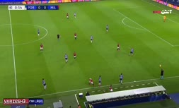 فیلم/ خلاصه دیدار پورتو 1-0 میلان (لیگ قهرمانان اروپا 2021)