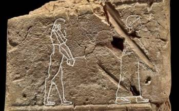 قدیمیترین نقاشی در موزه بریتانیا,موزه بریتانیا