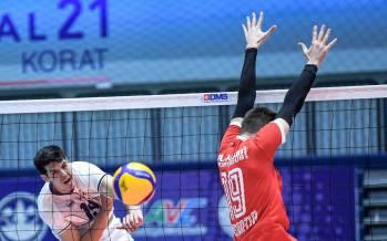 تیم والیبال فولاد سیرجان,قهرمانی تیم والیبال فولاد سیرجان در آسیا