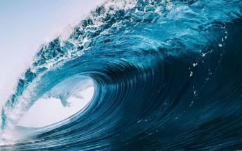 تولید انرژی توسط نانوژنراتورها از امواج اقیانوس,اقیانوس