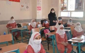 بازشایی مدارس در شرایط کرونا,مدارس پرجمعیت